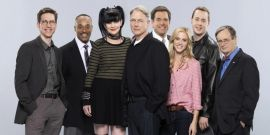 NCIS: 13 Actors You Probably Forgot Were On The CBS Series