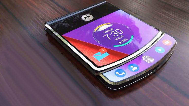 Top 5 Foldable Phones To Expect In 2019 Samsung Galaxy X Plus