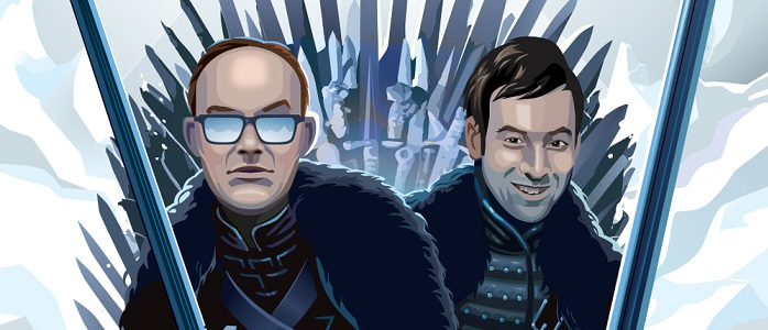 After The Thrones HBO