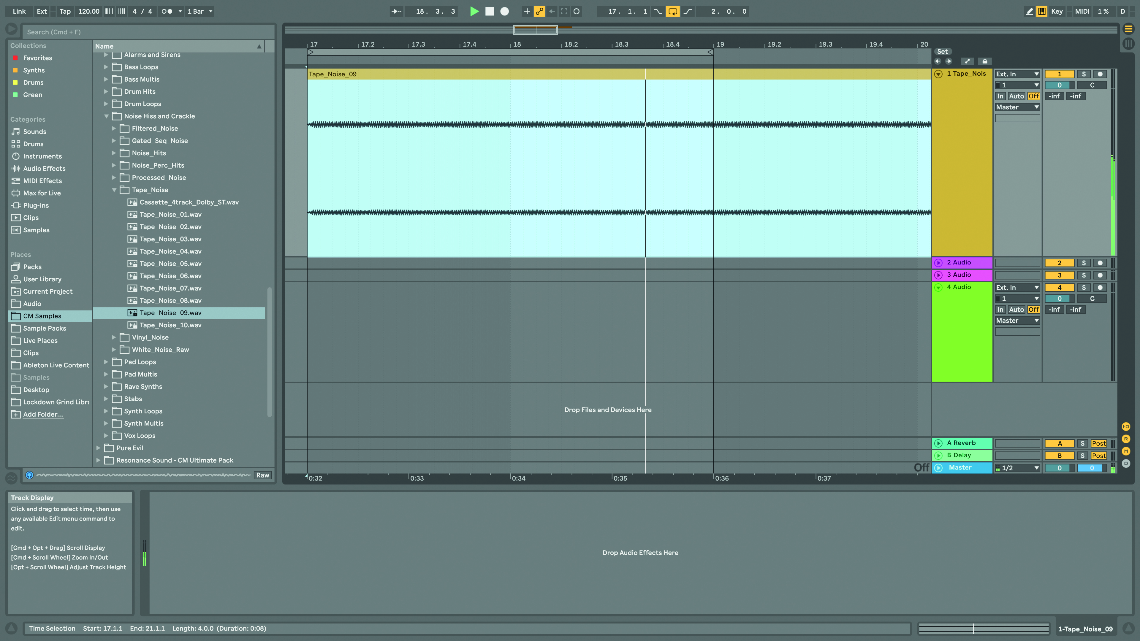 How to layer noise in your DAW for an instant lo-fi sound | MusicRadar
