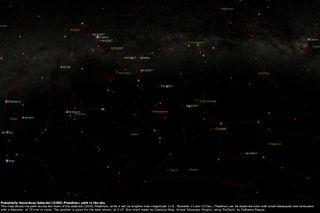 Asteroid 3200 Phaethon, Likely Source of Geminid Meteor ...