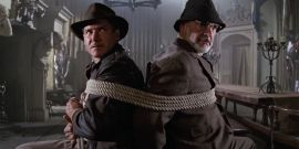 Indiana Jones And The Last Crusade: 9 Behind-The-Scenes Facts About The Harrison Ford Movie