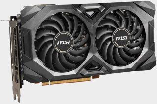 MSI AMD Radeon RX 5700 XT