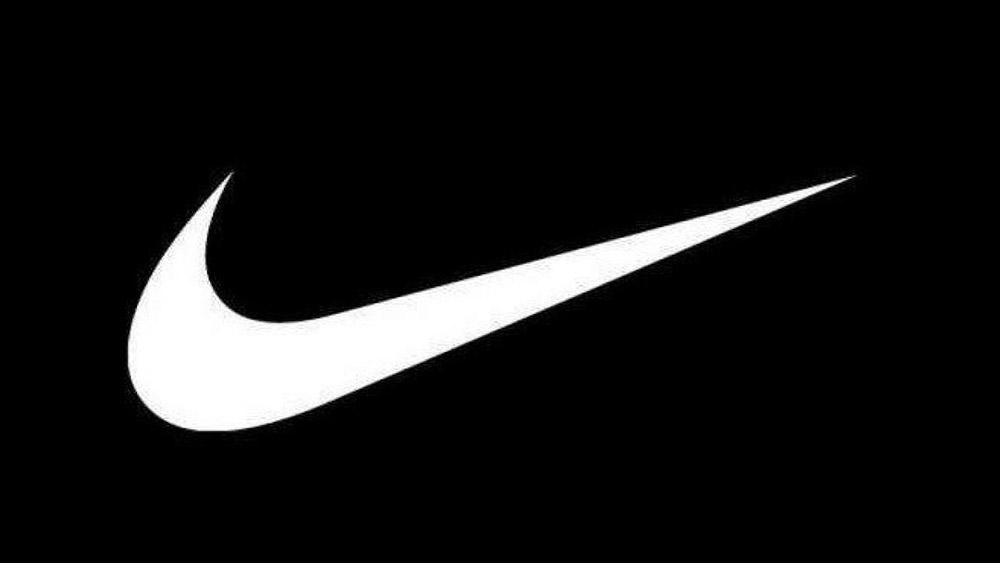 Logo design: Nike