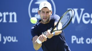 Western & Southern Open Live Stream