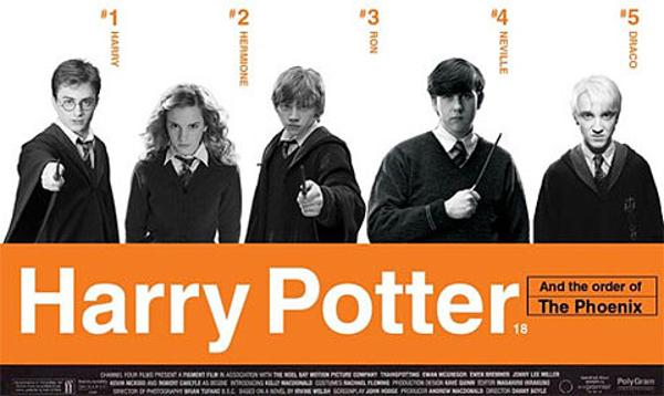 """Potterspotting"""""""""""