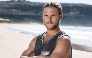 Ash in Home and Away