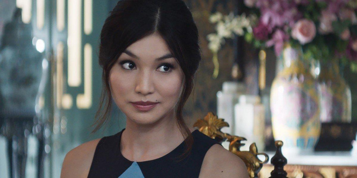 Gemma Chan - Crazy Rich Asians