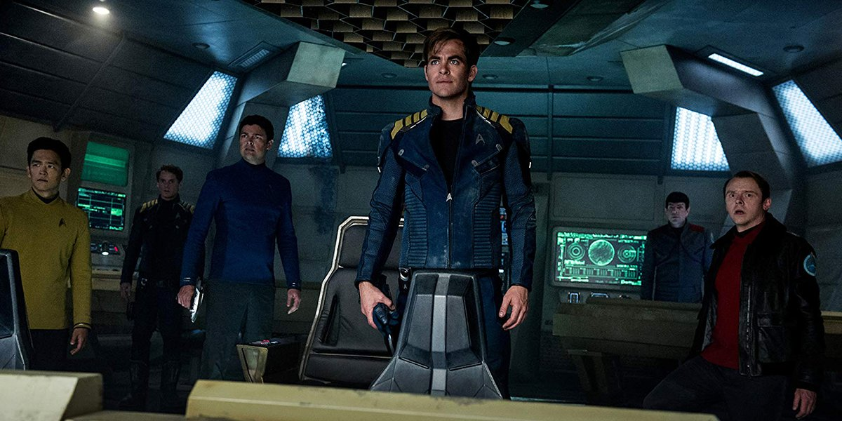 Should Star Trek 4 Reboot The Franchise Again? - CINEMABLEND