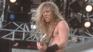 The story of Monsters Of Rock 1988, or how Metallica came to claim the throne of modern metal