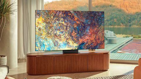 Best QLED TV: Samsung QN95A
