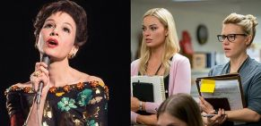 CinemaBlend Is Giving Away Bombshell, Judy And More Blu-rays For Women's History Month