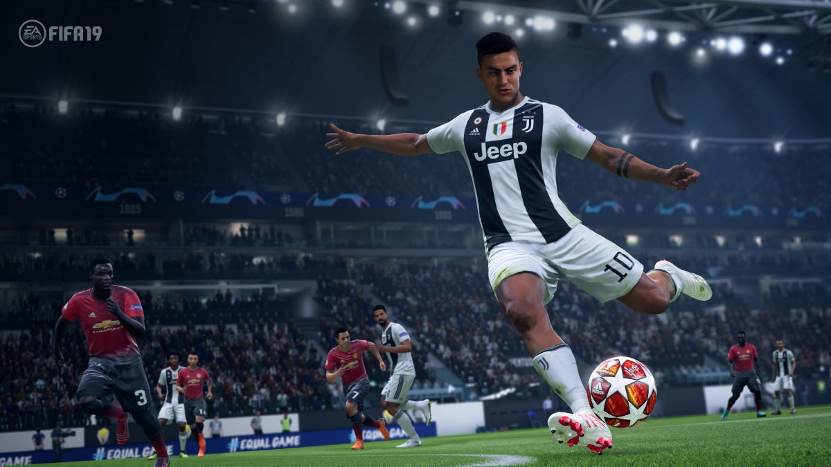 Piemonte Calcio Fifa 20 Will Juventus Be In The Game Gamesradar