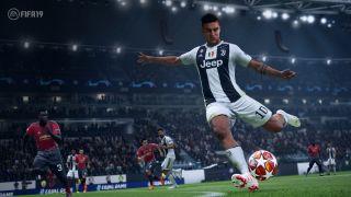 Juventus FIFA 19 piemonte calcio