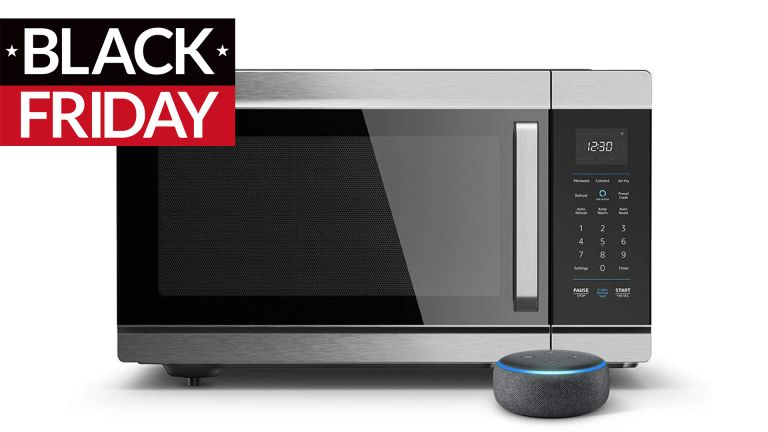 Amazon Smart Oven Black Friday deals