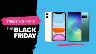 Mobiles.co.uk Black Friday phone deals