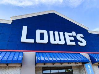 Lowe's Memorial Day sales