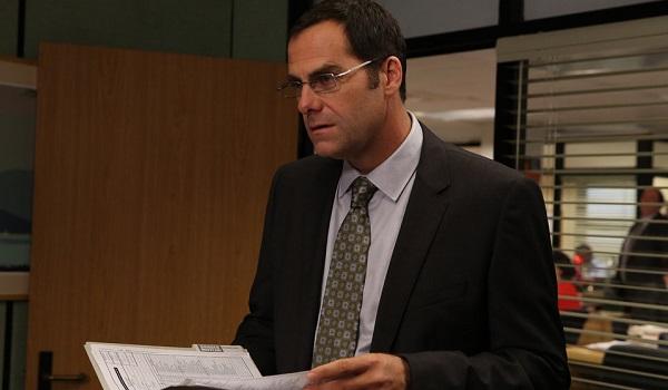 David Wallace The Office NBC