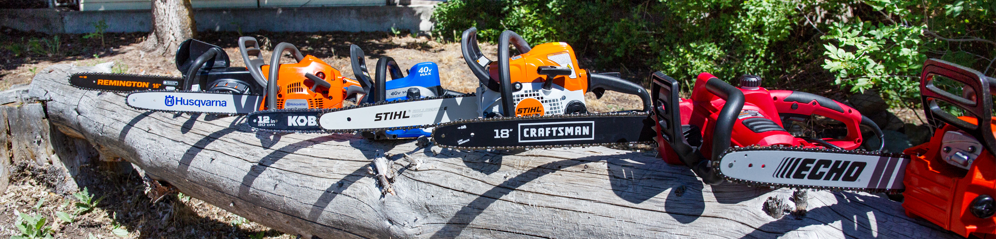 Best Chainsaws of 2019 - Small Chainsaws for Less Than $300 | Top