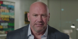 UFC Boss Dana White Has A Surprise For People Illegally Streaming Fights