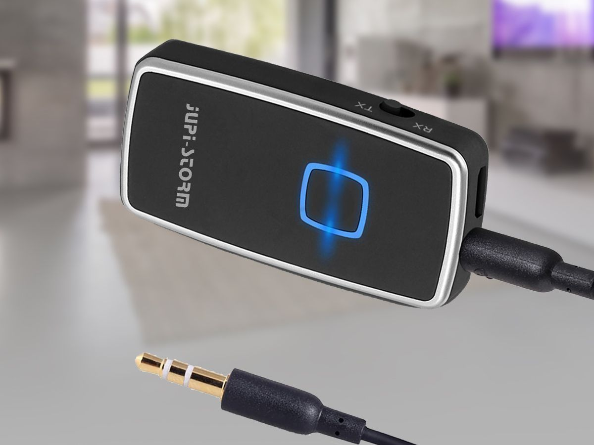 Best-Rated Bluetooth TV Adapters | Tom's Guide
