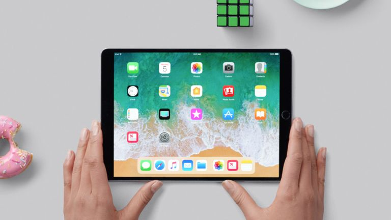 Apple's new iPad Pro aims to keep enterprise momentum