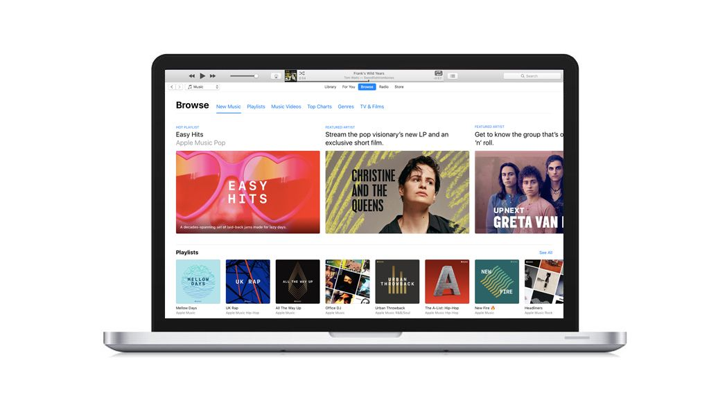 Apple Music review | What Hi-Fi?