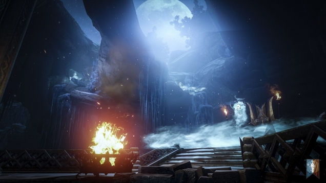 Dragon Age: Inquisition Single-Player DLC Jaws of Hakkon Launches #32648