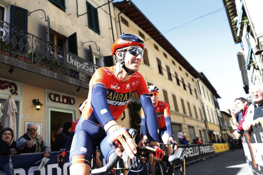 Vincenzo Nibali says peloton lacks the respect it used to have