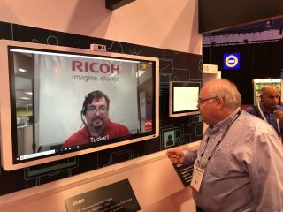 Ricoh Rethinks Customer Experience With Smooth Collaboration Service