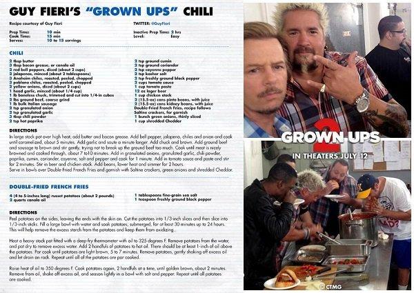 """grownups"
