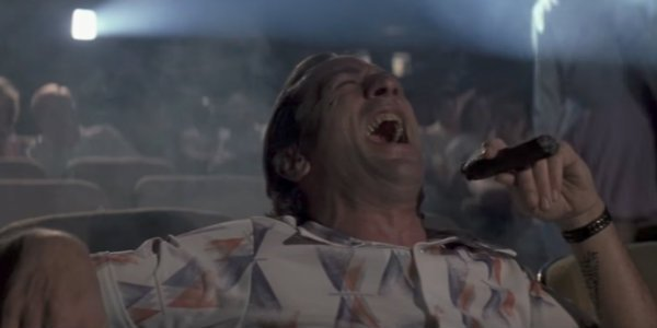 Cape Fear laughing scene