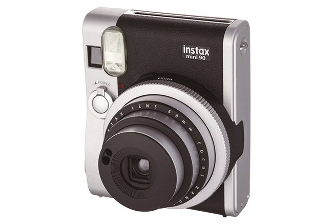 The best instant camera in 2019: perfect for parties