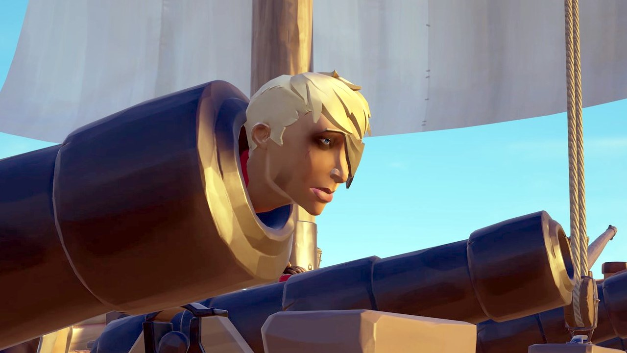 8 Sea of Thieves updates that need to happen, or player