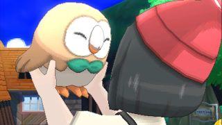 Pokemon Ultra Sun and Ultra Moon add new Pokemon, trainer