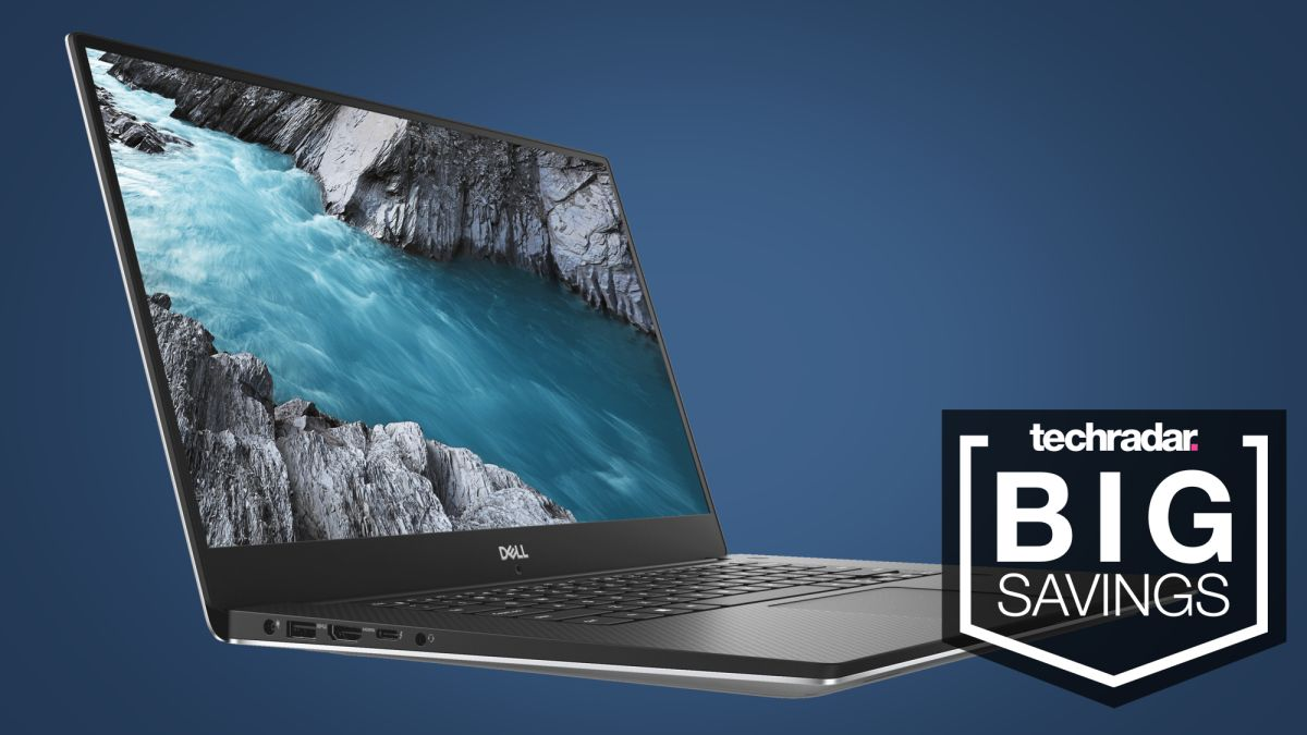 This Dell laptop is the best Windows alternative to the Apple MacBook Pro 16
