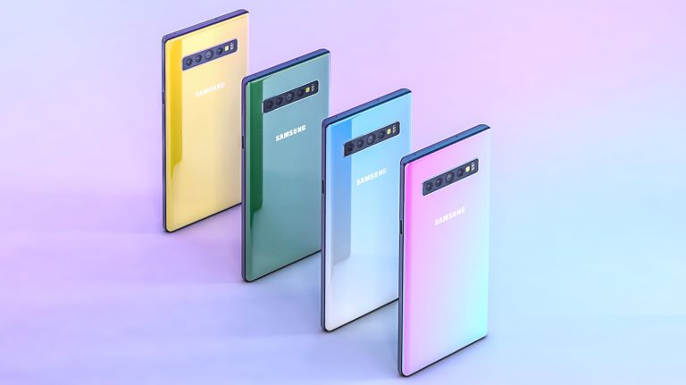 Samsung Galaxy Note 10 Design Release Date UK