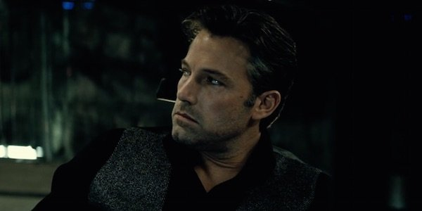What Dc Should Do If Ben Affleck Walks Away From Batman
