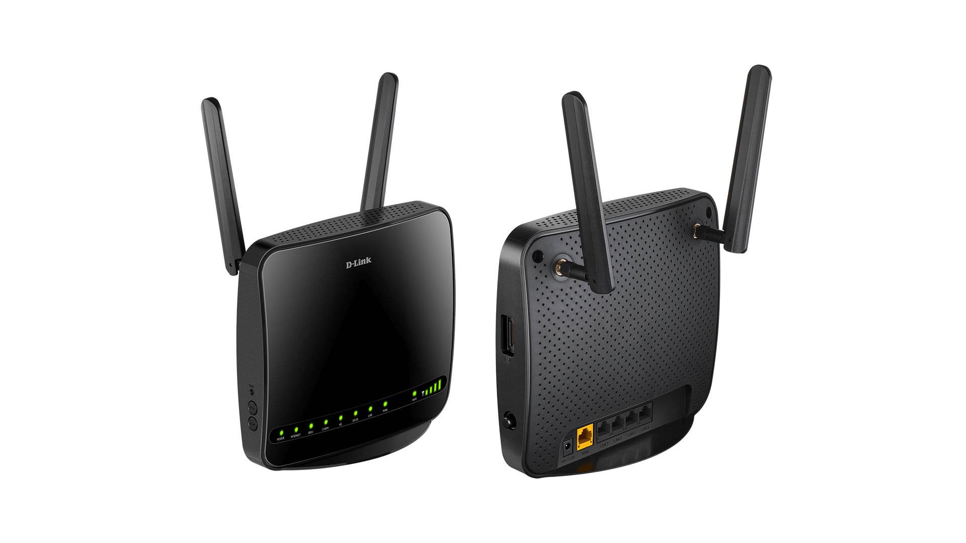 D-Link DWR-953 4G LTE Router review | TechRadar