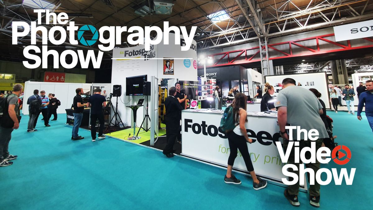 The Photography Show Top Tips: printing advice from the Fotospeed experts