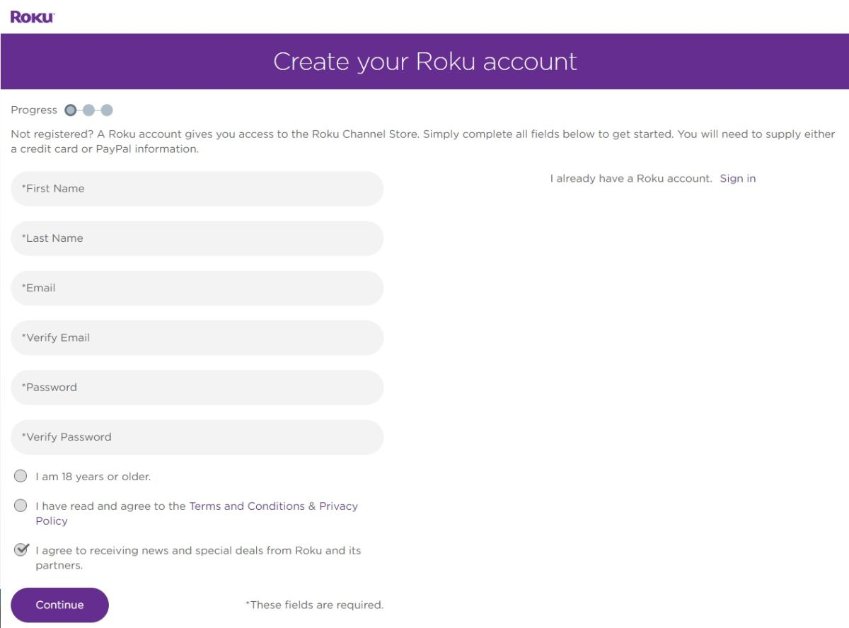 How to Set Up a Roku Box or Streaming Stick | Tom's Guide