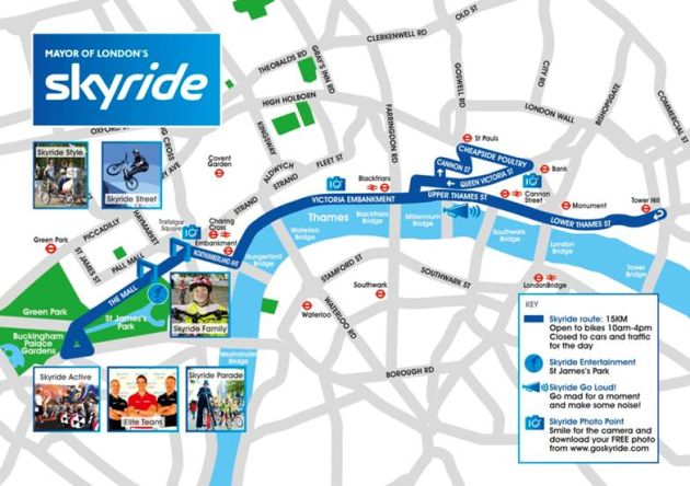 London Skyride route.jpg