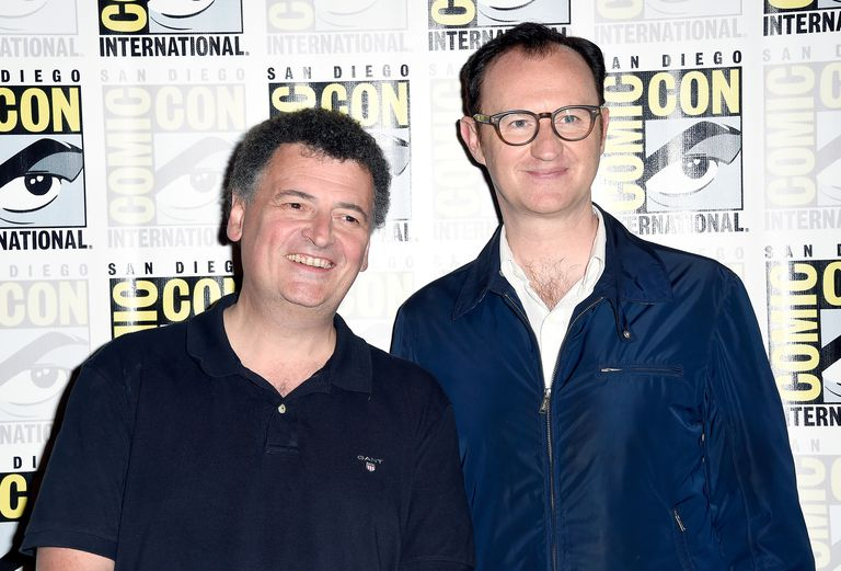 Sherlock creators release teaser for their Dracula series