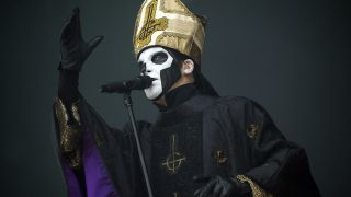End of an era: Papa Emeritus III