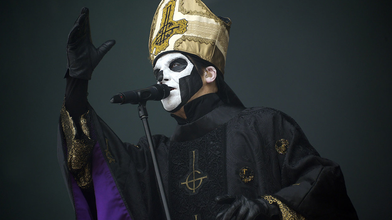 Image result for papa emeritus iii