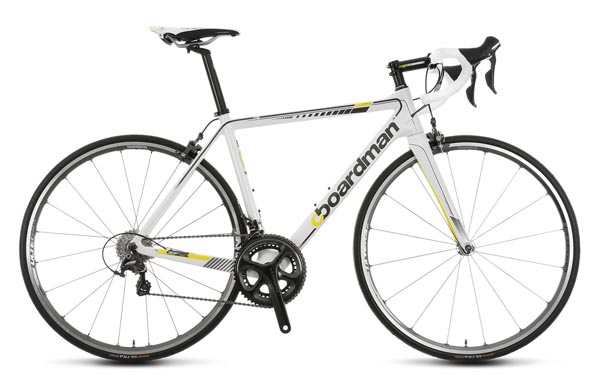 Boardman Launches 2014 Performance Range Cycling Weekly