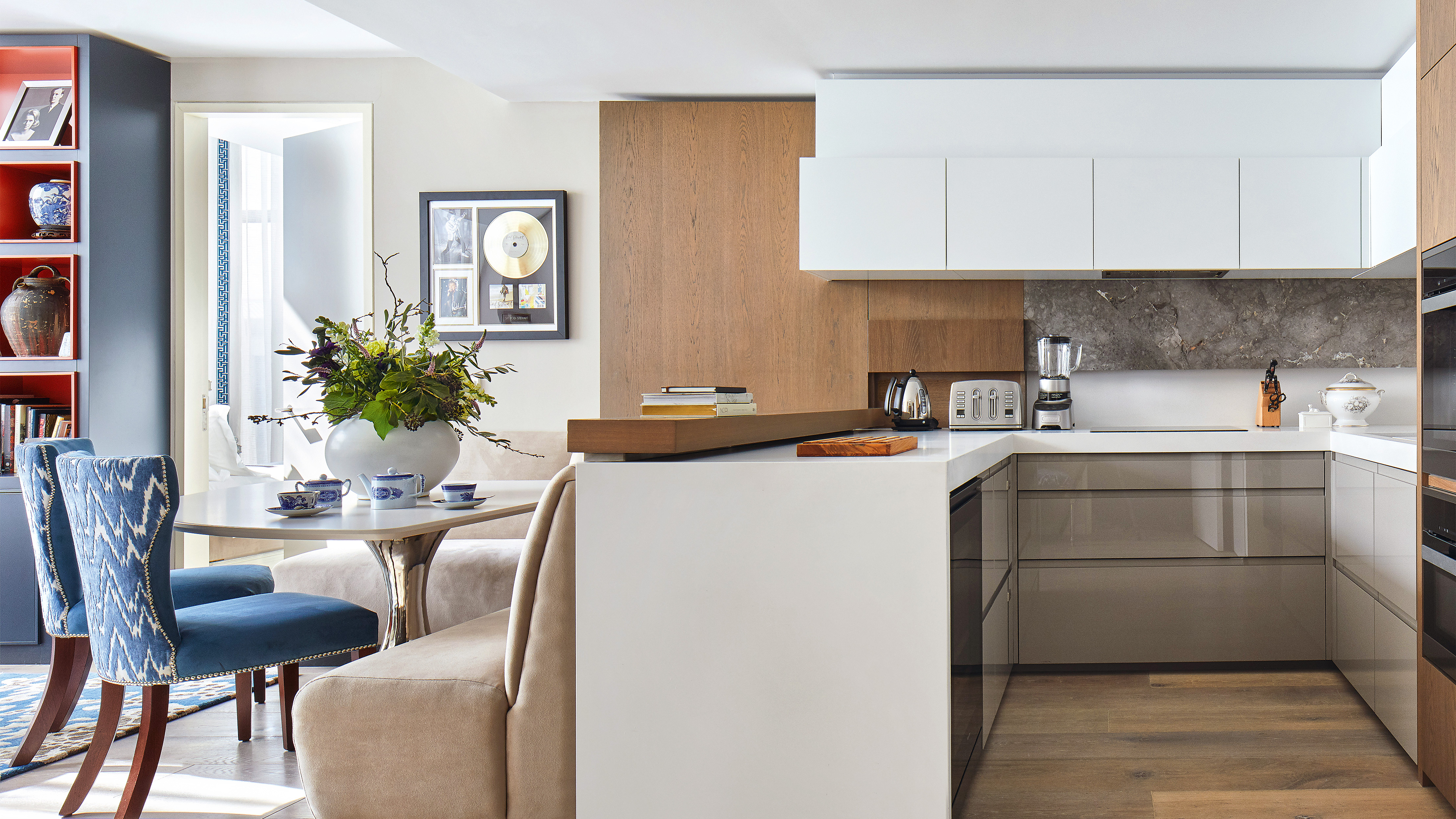 Small Kitchen Ideas Small Kitchen Design Ideas For Storage Homes Gardens