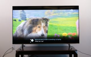 How to Set Up Bixby on Your Samsung TV - Samsung TV ...
