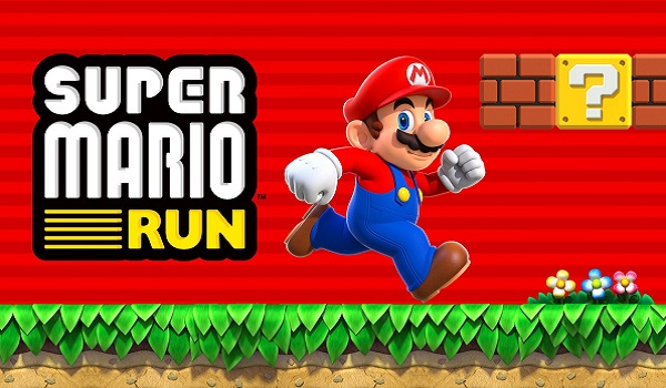 Here's When You'll Be Able To Play Super Mario Run - CINEMABLEND