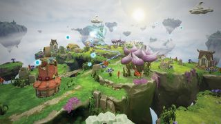13 tips for making a VR gaming world | Creative Bloq